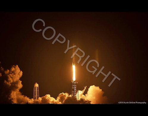 STP-2 Falcon Heavy Launch
