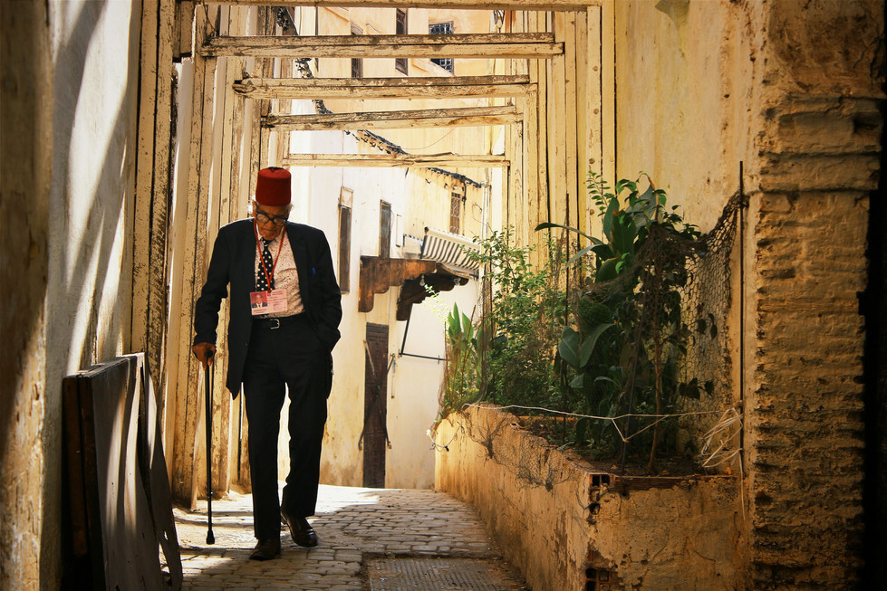 Rotary Club of Fez