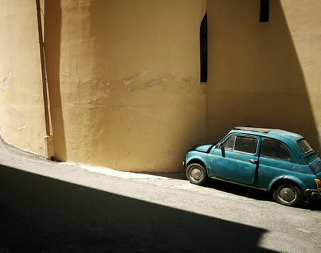 The Sunny Side of Sicily