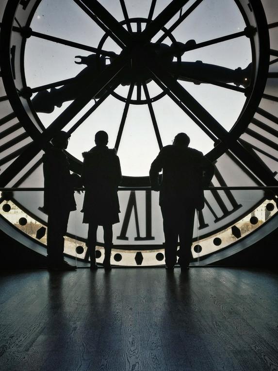 Chronographism