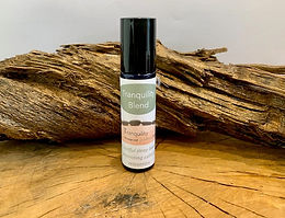 Tranquility Rollerball