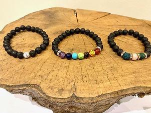 Lava bead bracelets.jpeg