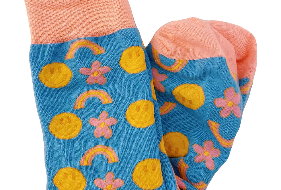 Retro Socks