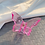 Thumbnail: Butterfly Jumbo Claw Clips