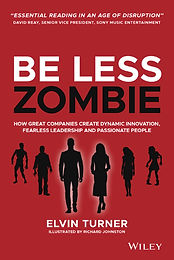 Be Less Zombie