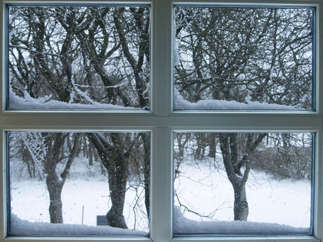 Are My Windows Ready For The Cold Weather?