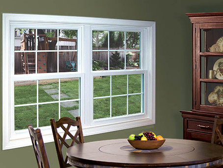 What To Know About Vinyl Replacement Windows