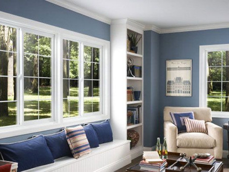 The Most Important Factors To Consider When Choosing Replacement Windows