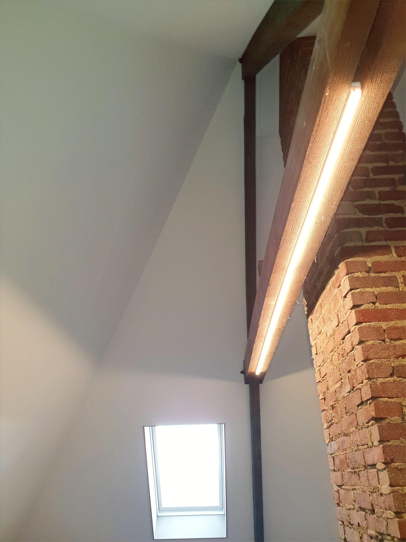 spanplafond zolder