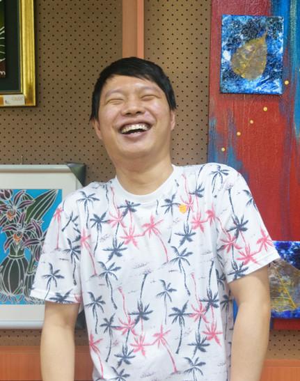 Seah Chee Meng