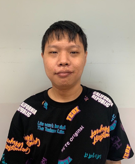 Image of Seah Chee Meng from Metta Welfare Association