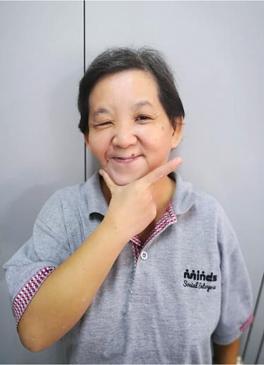 Kang Ai Ling