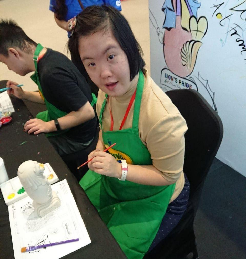 Rachel Hong Li Ling