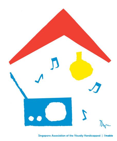 SAVH - Radio Gaga