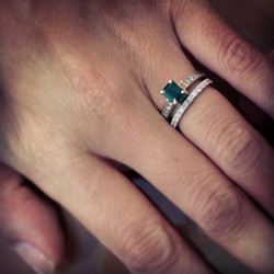 Inherited Emerald