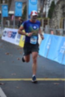 Balaton Half Marathon
