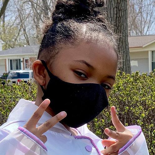 Children N95-Type Face Mask