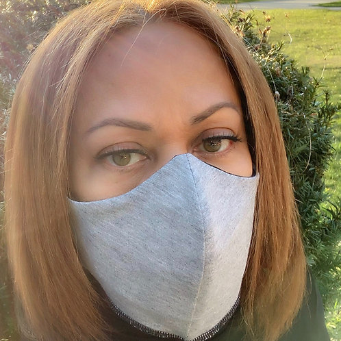 N95-Type Face Mask