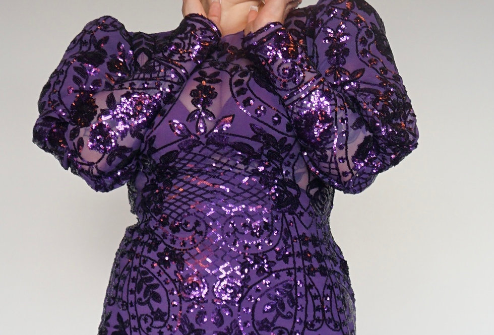 Iconic Dress