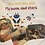 Thumbnail: Baby Pillow Book Boy