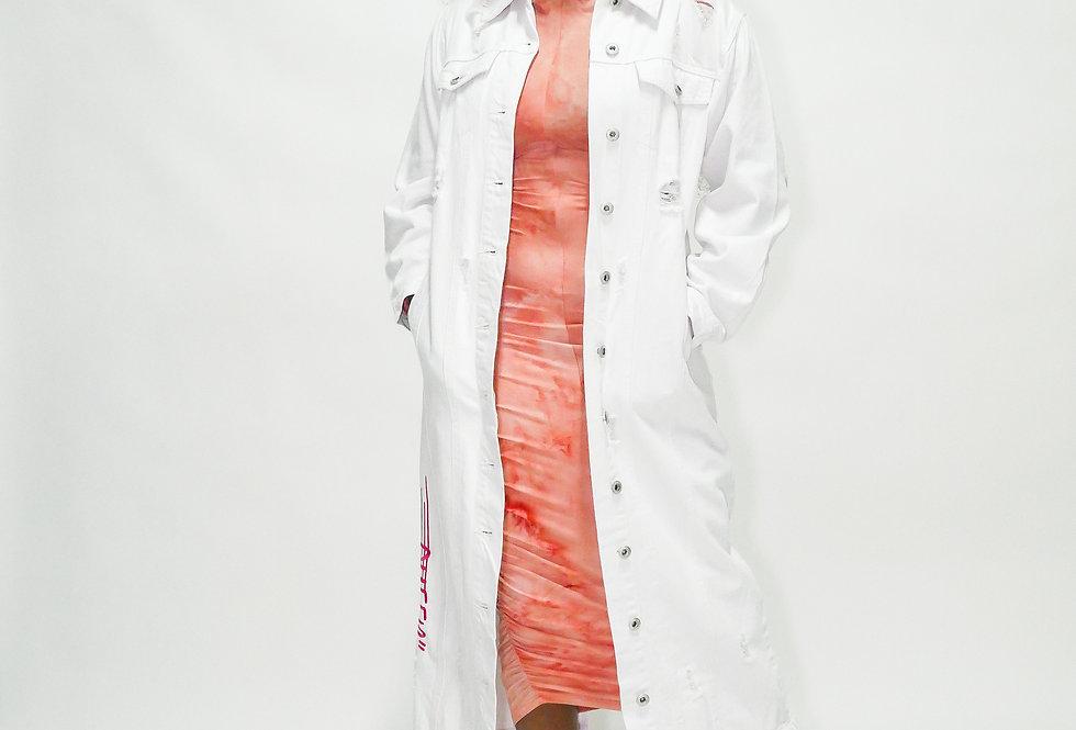 White Queen Jacket