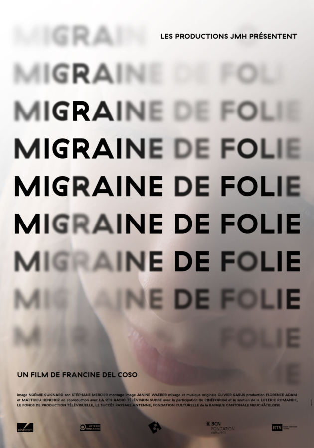 Migraine de folie