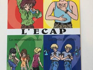ECAP l'outil indispensable pour apprendre  et étudier