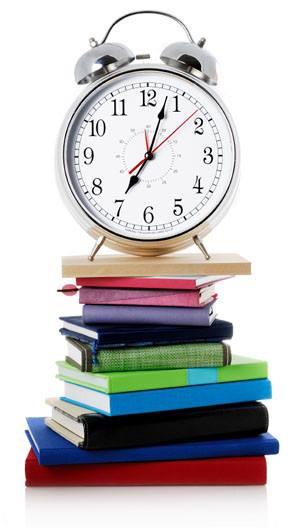 examens, révisions et concentration
