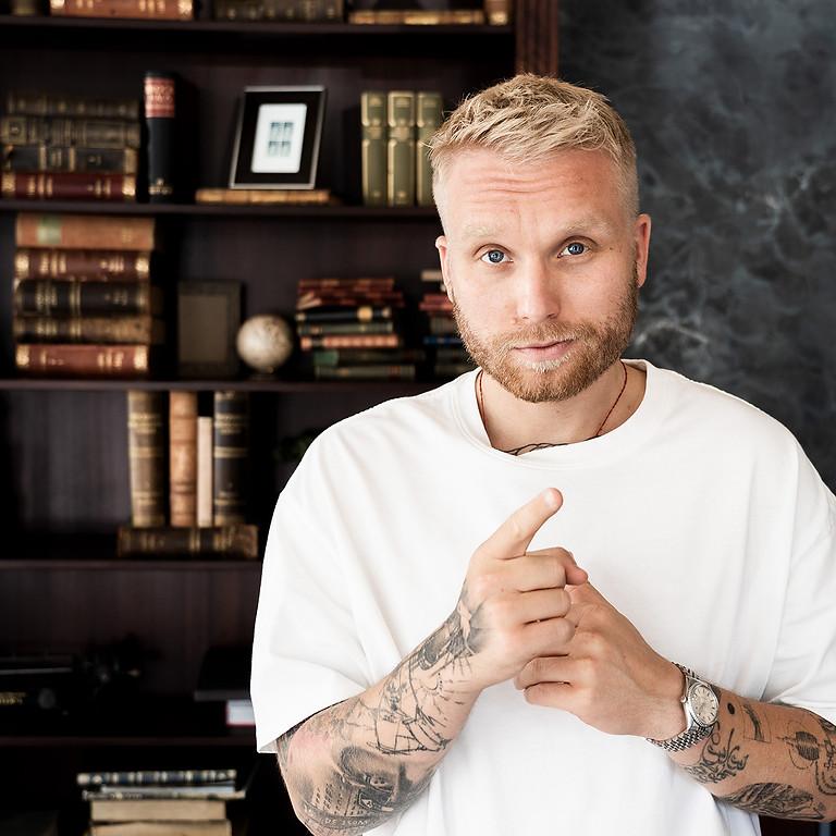 Tattoo-Shop wird Weltmarke