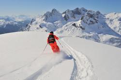 Lech+Zuers+am+Arlberg+Freeskier+by+Sepp+Mallaun+©+Lech+Zuers+Tourismus+GmbH