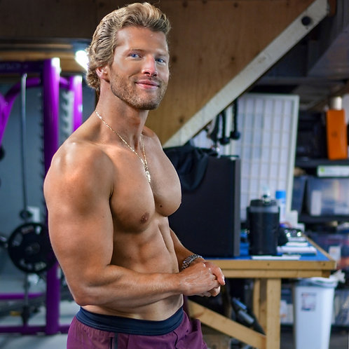 Muscle-Blaster Program