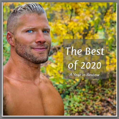 Photo Book: Best of 2020 Pre-Order