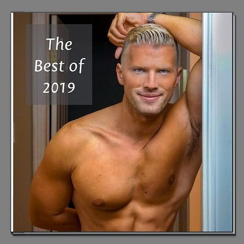 Photo Book: Best of 2019