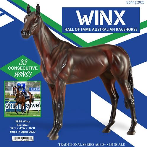 Winx - Spring 2020