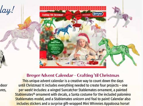 Crafting 'til Christmas - Advent Calendar