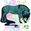 Thumbnail: Mustang Adoptables - Kelpie