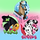 Thumbnail: PPS Mascot Stickers