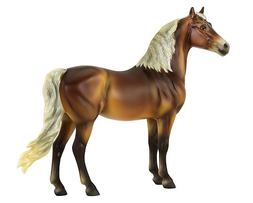 Fairfax - 2020 Horse of the Year