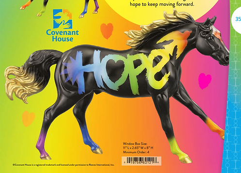 Horse of the Year - 2021 New Release