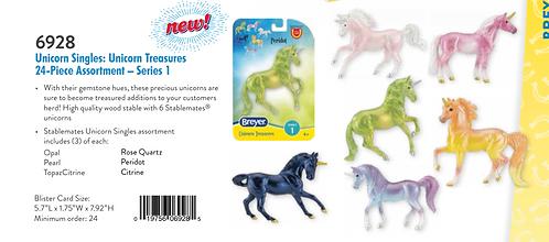 Unicorn Treasures - 2021 New Release