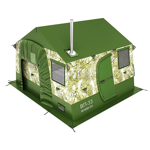 Cottage Tent MB-VP33