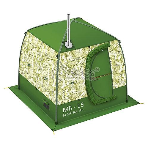 Mobiba MB-15 Tent Sauna