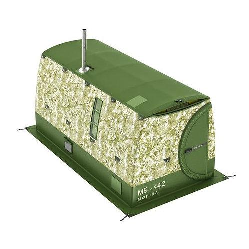 MB-442 Tent Sauna (4-8 pers.)