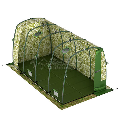 Insulated Floor - MB-104 Tents