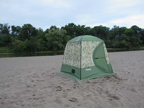MB-10 Tent Sauna w/1 Window (3 pers.)