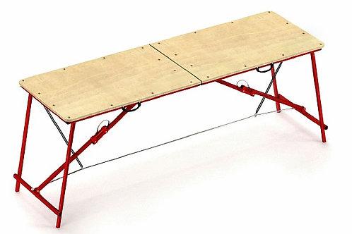 Folding Bench (upper)