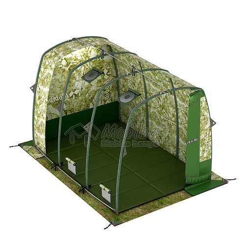 Insulated Floor - MB-103 Tents