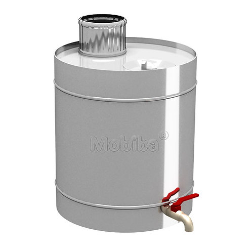 Water Tank for Mediana