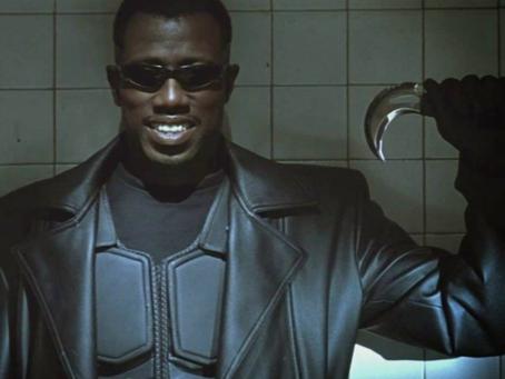 4K BLADE Shows How Far Superhero Films Have Come