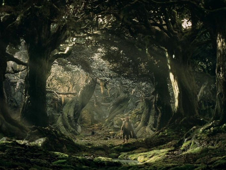4K Lord of the Rings Rewatch: The Tragedy of The Two Towers
